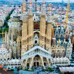 В сърцето на Барселона- 3 нощувки