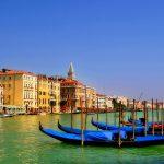 ИТАЛИЯ- Романтичните градове- Триест- Венеция- Верона