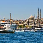 Истанбул с посещение на на Принцови острови- 2 нощувки с нощен преход!