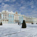 НОВА ГОДИНА в Москва и Санкт Петербург!