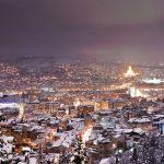 ГРУЗИЯ- Новогодишна приказка в полите на величествения Кавказ!✈