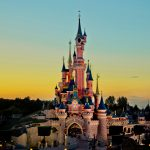 ПАРИЖ- Дисниленд- мечтата на всяко дете....и Париж!