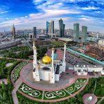 Екскурзия в КАЗАХСТАН – между Изтока и Запада