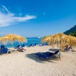 Почивка на остров Корфу- 7 нощувки с включен транспорт