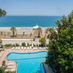 ГЪРЦИЯ- Агия Кампос и остров Скиатос- хотел GOLDEN BEACH 3* - 7 нощувки, закуски и вечери!
