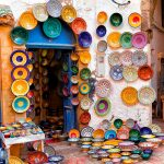 ИСПАНИЯ И МАРОКО – Перлите на Мароко и Андалусия!