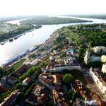 Белград - сърцето на Балканите