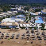 ОСТРОВ КОРФУ- хотел Labranda Sandy Beach Resort 5*- 7 нощувки на база All inclusive
