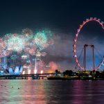 """НОВА ГОДИНА В СИНГАПУР - """"Градът на бъдещето"""""""