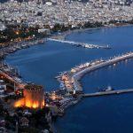Почивка в Турция- АЛАНИЯ, 2020- 7 нощувки от Велико Търново