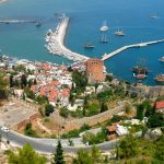 Почивка в Турция- СИДЕ, 2020- 7 нощувки от Велико Търново