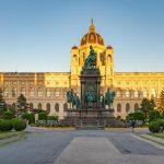 ВИЕНА- Красива и аристократична! Полет от Бургас!