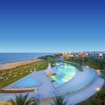ТУНИС- ПОЧИВКА в хотел Iberostar Averoes Hotel & Resort 4*
