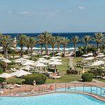 ТУНИС- ПОЧИВКА в хотел Delphino Beach 4*, Хамамет