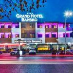 БАНСКО-Гранд Хотел Банско *****- Светла Коледа и ✨ Бляскава Нова година 2021