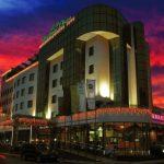 ЛУКОВИТ- Diplomat Plaza Hotel & Resort ****