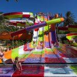 ТУНИС- ПОЧИВКА в хотел Sahara Beach Aqua Park 3, Монастир- 7 нощувки
