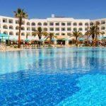 ТУНИС- ПОЧИВКА в хотел Vincci Nozha Beach 4*, Хамамет- 7 нощувки