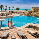 ТУНИС- ПОЧИВКА в хотелSteigenberger Marhaba Thalasso 5* , Хамамет
