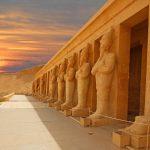 ЕГИПЕТ- Почивка в Хургада с Кайро- Египетския музей и Пирамидите