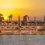 ЕГИПЕТ- Круиз По стъпките на Фараоните с вътрешен полет