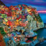 Шедьоврите на Италия - Триест - Верона - Милано - Торино - Генуа - Чинкуе Тере - Флоренция