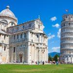 ИТАЛИЯ- Венеция- Флоренция- Пиза- Сиена- Рим- Ватикана- Асизи! ИСТОРИЯ И КЛАСИКА!