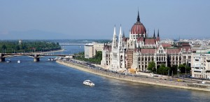 Виена - Будапеща без нощен преход и ‼ БОНУС Екскурзия до Виенската Гора