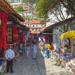 АЛБАНИЯ – страната на орлите- Тирана - Дуръс - Круя - Берат - Елбасан