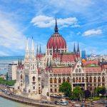 Будапеща, Прага, Виена