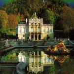 ГЕРМАНИЯ- Баварски замъци
