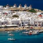 ГЪРЦИЯ- КРУИЗ- 5 Гръцки острова и Кушадасъ