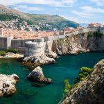 ЧЕРНА ГОРА и ХЪРВАТИЯ- Будва и възможност за екскурзии- Дубровник, Котор, остров Локрум