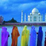 Индия-златния триъгълник