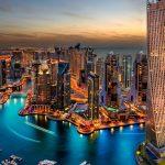 ДУБАЙ- 5 нощувки! АРАБСКА ПРИКАЗКА+Посещение на Абу Даби+ екскурзия Традиционен Дубай