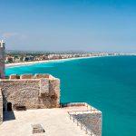 ИСПАНИЯ- Портокаловият Бряг– Коста Азаар- хотел PENISCOLA PALACE & Wellness SPA - 4*, 7 нощувки на база пълен пансион!