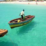 Кабо Верде-райските острови на Африка
