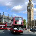 Лондон гордостта на короната