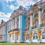 Санкт Петербург- гордостта на Русия!