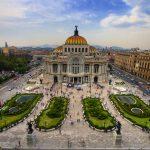 МЕКСИКО- земята на загадъчни цивилизации