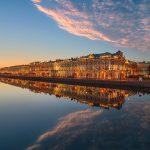 Величието на Русия- Санкт Петербург и Москва, Сиянието на Белите нощи, 27 юни-04 юли