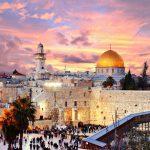 ИЗРАЕЛ- 3 нощувки- По Светите места