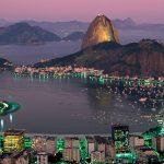 Бразилия и Аржентина - с водач от България С включено посещение на водопадите Игуасу!