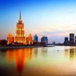 РУСИЯ- ЧЕТИРИТЕ ПРИБАЛТИЙСКИТЕ СТОЛИЦИ И САНКТ ПЕТЕРБУРГ
