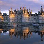 ФРАНЦИЯ- Замъците по Лоара и полуостров Бретан с Мон Сен Мишел и Сен Мало!