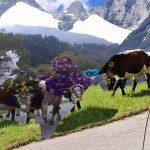АВСТРИЯ- Лято в сърцето на величествените тиролски Алпи