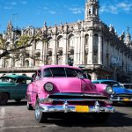 КУБА– Хавана и Варадеро- екскурзия и почивка