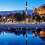 Истанбул- градът на мечтите