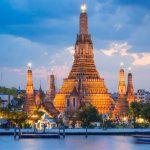 Екскурзия в ТАЙЛАНД - Чианг Май и Банкок