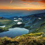 Красотата на България-Седемте рилски езера – Стария Пловдив - Цари Мали град